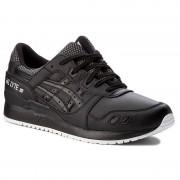 Asics Sneakersy ASICS - TIGER Gel-Lyte III HL701 Black 9090
