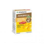 ArkoReal Geleia Real 250mg Vitaminada 30 Cápsulas
