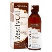 Chefaro Pharma Italia Srl Restivoil Fisiologico Olio-Shampoo Sebo-Normalizzante 250 Ml