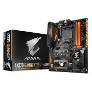 Gigabyte GA-AX370-GAMING-K7 scheda madre Socket AM4 AMD X370 ATX