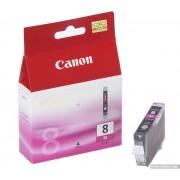 CANON CLI-8M Magenta InkJet Cartridge (BS0622B001AA)