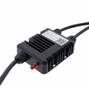 Barcelona LED Contrôleur Bluetooth IP68 pour LED RGB 12/24V - Contrôle SMART WIFI / GOOGLE HOME / ALEXA