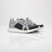 adidas ultraboost Silver Metallic/Light Solid Grey/Cblack