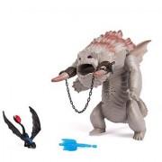 DreamWorks Dragons: How to Train Your Dragon 2 - Bewilderbeast Final Battle Set