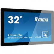 IIYAMA 32 PROJECTIVE CAPACITIVE 12P TOUCH