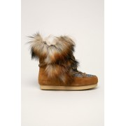 Moon Boot - Апрески Far Side High Faux Fox Fur