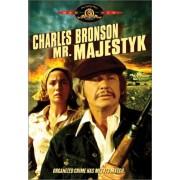 Charles Bronson,Linda Cristal - Mr.Majestik (DVD)