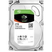 ST2000DX002 - 2TB Hybrid-Festplatte Seagate FireCuda - SSHD