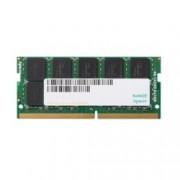 16GB DDR4 2133MHz, SO-DIMM, Apacer AS16GGB13CDYBGH, 1.2V
