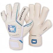 Stanno Keepershandschoenen Ultimate Grip Aqua RFH - Wit - Size: g 8