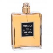 Chanel Coco eau de parfum 100 ml ТЕСТЕР за жени