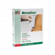 Loman & Rauscher Metalline 10x12