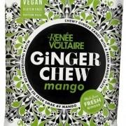 Renée Voltaire Ginger Chew Mango 120 g