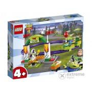 LEGO® Juniors 10771 - Carnavalul roller coaster