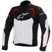 Alpinestars T-Gp Pro Black / White / Red