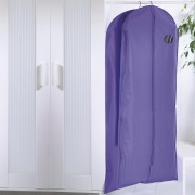 Husa pentru haine cu miros lavanda