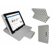 Icarus Excel e1050bk Diamond Class Polkadot Hoes met Multi-stand