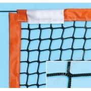 RETE BEACH TENNIS REGOLAMENTARE PVC