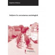 Initiere in cercetarea sociologica (eBook)