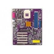 Kit DDR1 Placa de baza ECS K7VTA3 + Amd Athlon 1.6 Ghz
