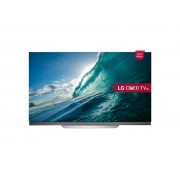 LG OLED65E7V 65 inch 4K Ultra HD HDR OLED Smart TV with Freeview HD