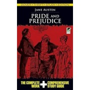 Pride and Prejudice Thrift Study Edition, Paperback/Jane Austen