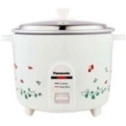 Panasonic SR WA 18HE Electric Rice Cooker(1.8 L)