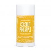 Deodorant stick cu magneziu pentru piele sensibila, cocos si ananas - Schmidts's Deodorant