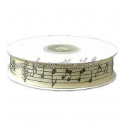 Banda note muzicale