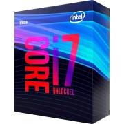 Intel Prozessor »Core i7-9700K«