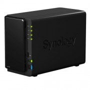 Synology DiskStation DS216 2x HDD NAS