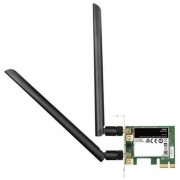 D-Link DWA-582 AC1200 Dualband PCIe Adapter