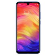 "Telefon Mobil Xiaomi Redmi Note 7, Procesor Octa-Core 2.2/1.8GHz, IPS LCD Capacitive touchscreen 6.3"", 4GB RAM, 128GB Flash, Camera Duala 48MP+5MP, 4G, Wi-Fi, Dual SIM, Android (Albastru)"