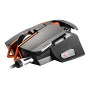 Mouse, COUGAR 700M Superior, COUGAR UIX System, USB, Black/Gray/Orange (CG3M700WLO1701)