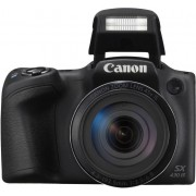Camera foto Canon PowerShot SX430IS BLACK