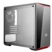Carcasa Cooler Master MasterBox Lite 3.1 TG Fara sursa Neagra