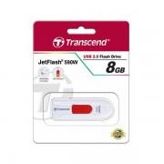USB memorija Transcend 8GB JF590W TS8GJF590W