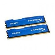Kingston Fury DDR3 16GB 1866 (2 x 8GB) CL10