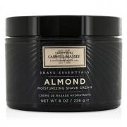 Almond Moisturizing Shave Cream (Jar) 226g/8oz Almond Овлажняващ Крем за Бръснене ( Бурканче )