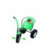 OH BABY HUD SEAT Tricycle with Cycle with Canopy COLOR (BLUE)SE-TC-106