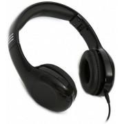Casti audio cu microfon Omega Freestyle FH4920B (Negru)