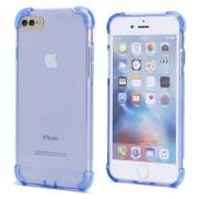 32nd 32 sprawy tough Gel + Rysik dla Apple iPhone 7 / iPhone 8 - Deep Blue