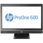 """All in One PC Refurbished HP ProOne 600 G1 (Procesor Intel® Core™ i5-4570S (6M Cache, up to 3.60 GHz), Haswell, 21.5"""" FHD, 4GB, 500GB HDD, Intel® HD Graphics 4600, Win10 Home, Negru)"""