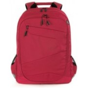 Tucano 17 inch Laptop Backpack(Red)