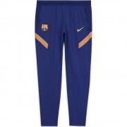 Nike FC Barcelona Trainingsbroek 2020-2021 - Donkerblauw - Size: Large