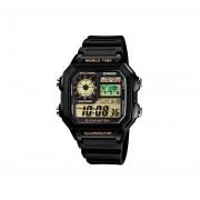 Reloj Casio AE-1200WH-1B-Negro