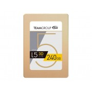Disco SSD Team Group 240Gb SATA3 L5 LITE 3D - T253TD240G3C101