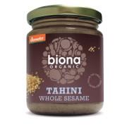 Tahini integral organic