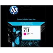 Cartucho HP Plotter 711 - Magenta 29ML - CZ131AB
