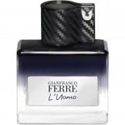 Gianfranco ferrè - l'uomo - eau de toilette 50 ml